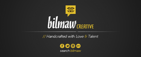 Bilmaw - GraphicRiver Author