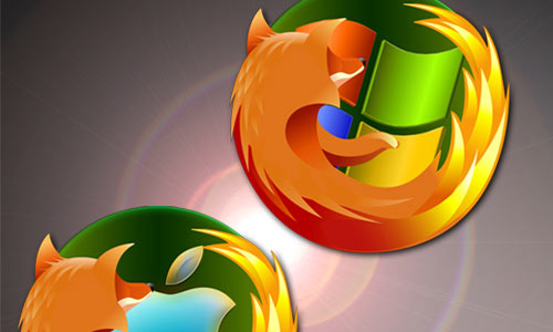 Firefox for Mac and Windows