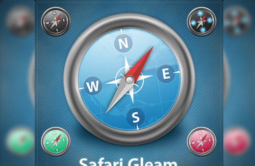 Safari Gleam