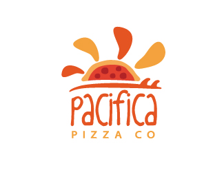 Pizza Logo Designs