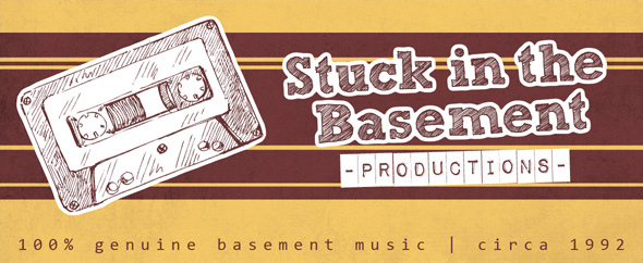 Stuck in the Basement - AudioJungle Author