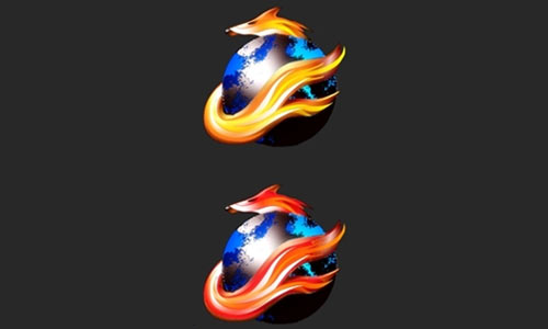 Free Firefox Icon Set