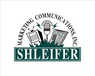 Shleifer Marketing Communications Logo Design