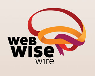 Web Wise Wire Logo Design