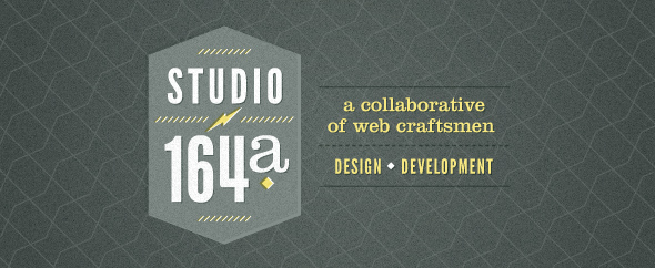 Studio164a - CodeCanyon Author