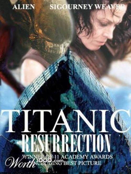 Titanic Resurrection