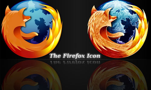 The Firefox Icon