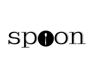 Spoon Logo Design