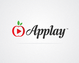 Applay Logo Design