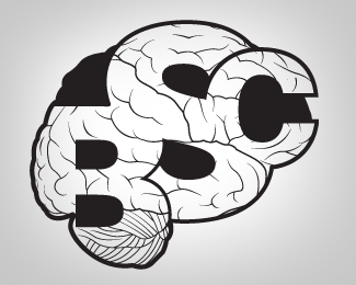 Brain State Conditioning Logo Design