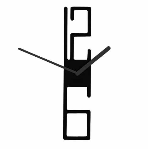 Simple Clock Design