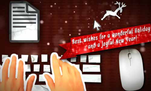 After Effects Christmas Template Collection