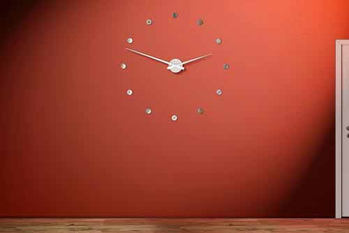 Wall Clock Designs
