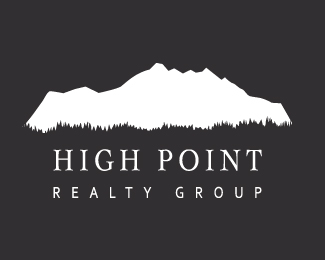 High Point Logo Design