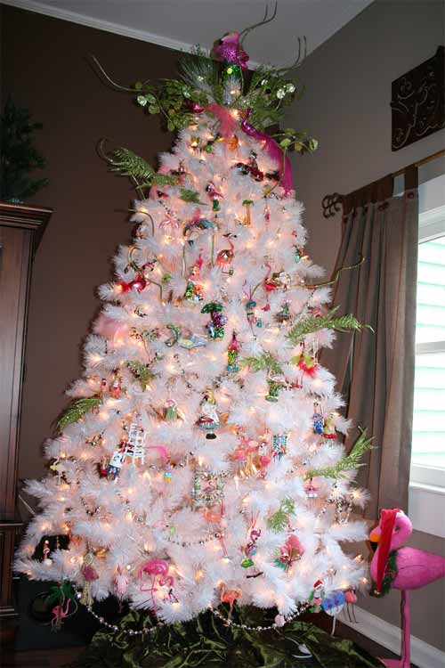 Flamingo Tree 2007