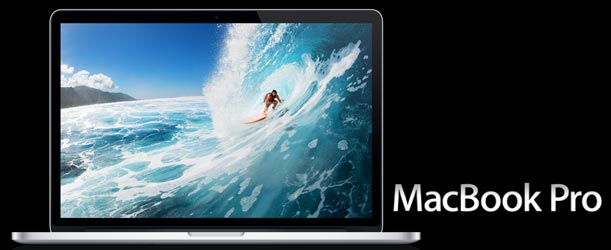 Designrshub Christmas Giveaway: Apple MacBook Pro