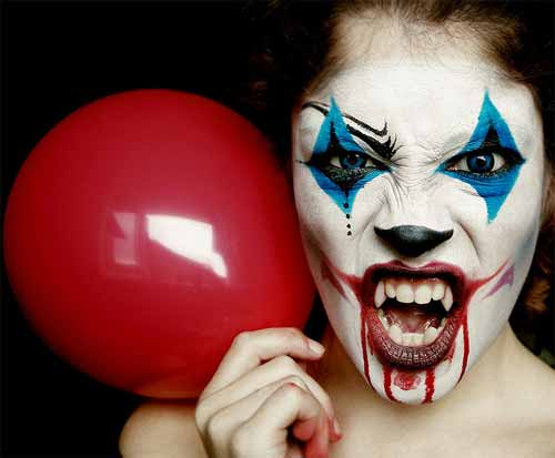 Sweet Clown