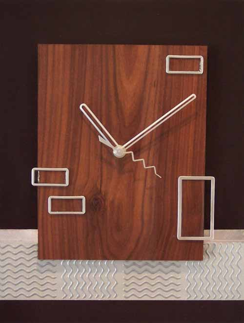 25 decorative wall clock design ideas for inspiration