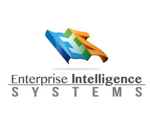 Enterprise Intelligence Systems Logo Design