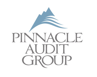 Pinnacle Audit Group Logo Design