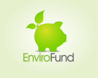 EnviroFund Logo Design