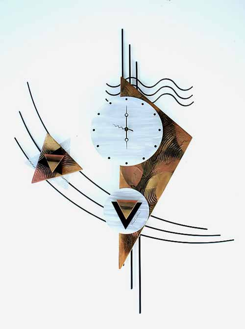 Wall Clock Design Ideas