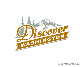 Washington Logo Design