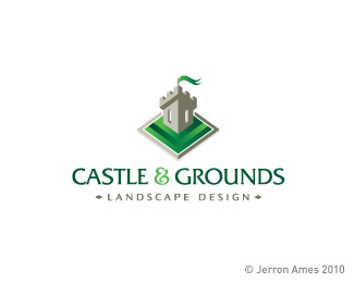 Castle & Grounds