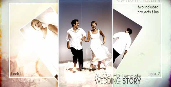 Wedding Story HD