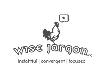 Wise Jargon