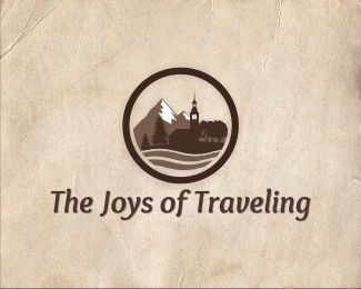 The Joy of Traveling