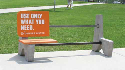 Denver Water – Use Only What You Need