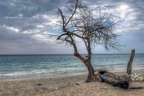 Beach Photography: Negril, Jamaica