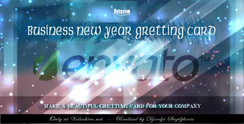 Business New Year