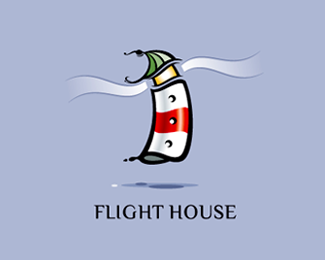 Flighthouse Logo
