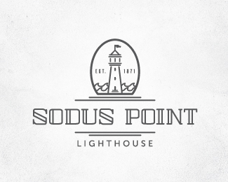 Lighthouse Logos
