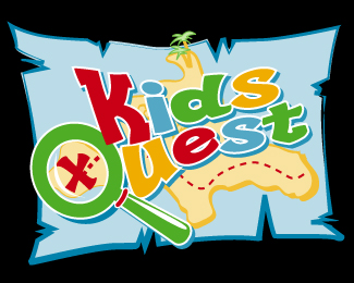 Kids Quest Logo
