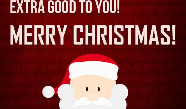 Designrshub: Merry Christmas Greeting + Year-End Report