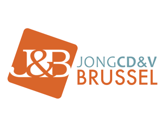 Ampersand in Logo Design: JCV