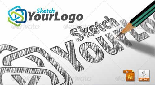 Sketch Your Logo