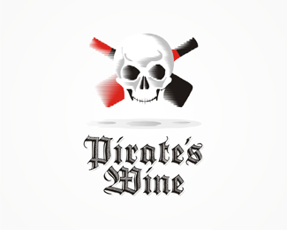 Pirate's Wine