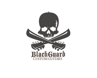 BlackGuard Custom Guitars