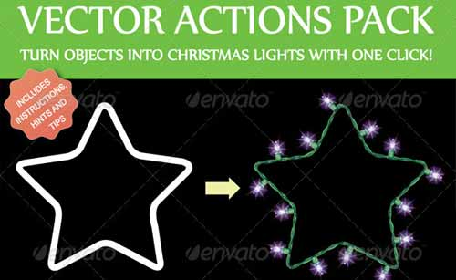 Fairy Light Action Pack