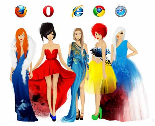Battle Of The Browsers: Browseristas