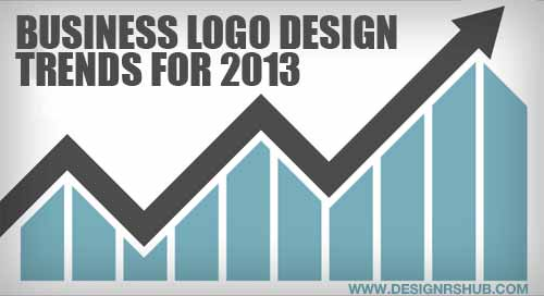 A Look Into: Business Logo Design Trends for 2013