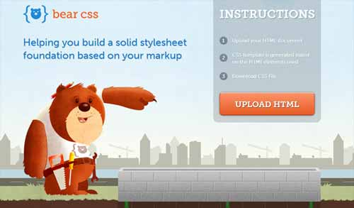 Designer Toolbox: 30 Open Source CSS Resources