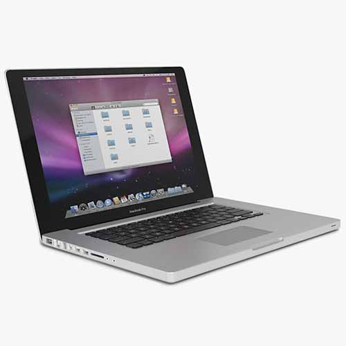 Apple MAC Book Pro 15-inch