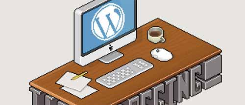 I Love Blogging (and Pixel Art)
