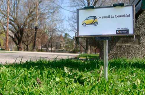 Smart: Little Billboard