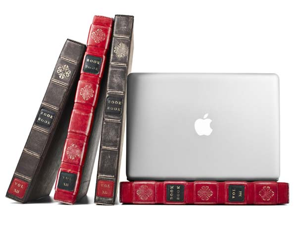 Product of the Day: BookBook Leather Case for MacBook Pro